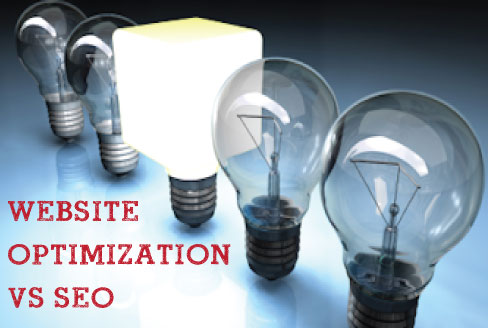 The Myth of SEO Website Optimization