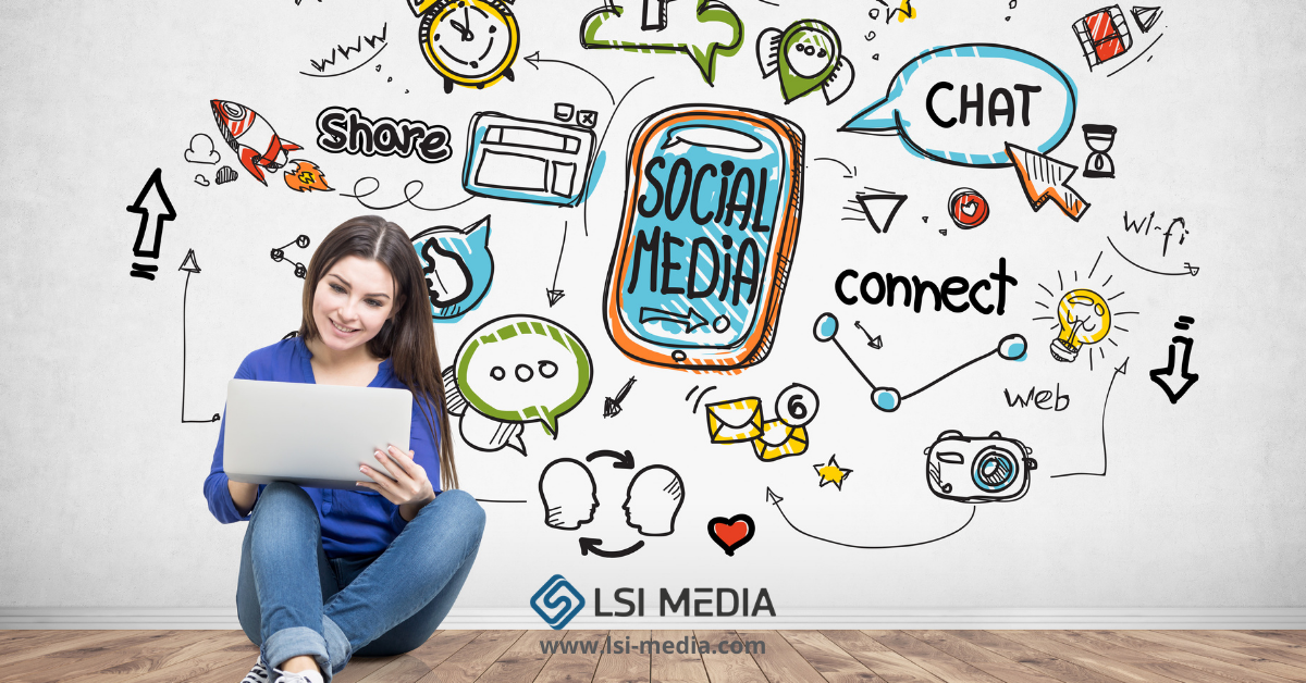 Marketing Tips for Social Media Millenials