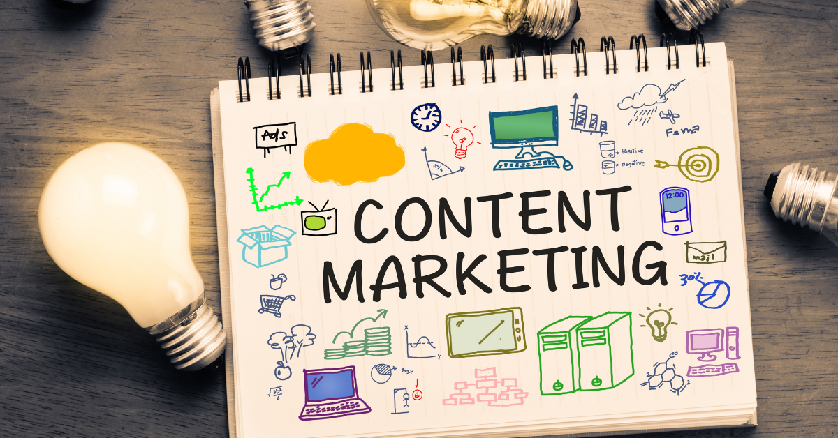 7 Content Marketing Examples That'll Inspire You 2021