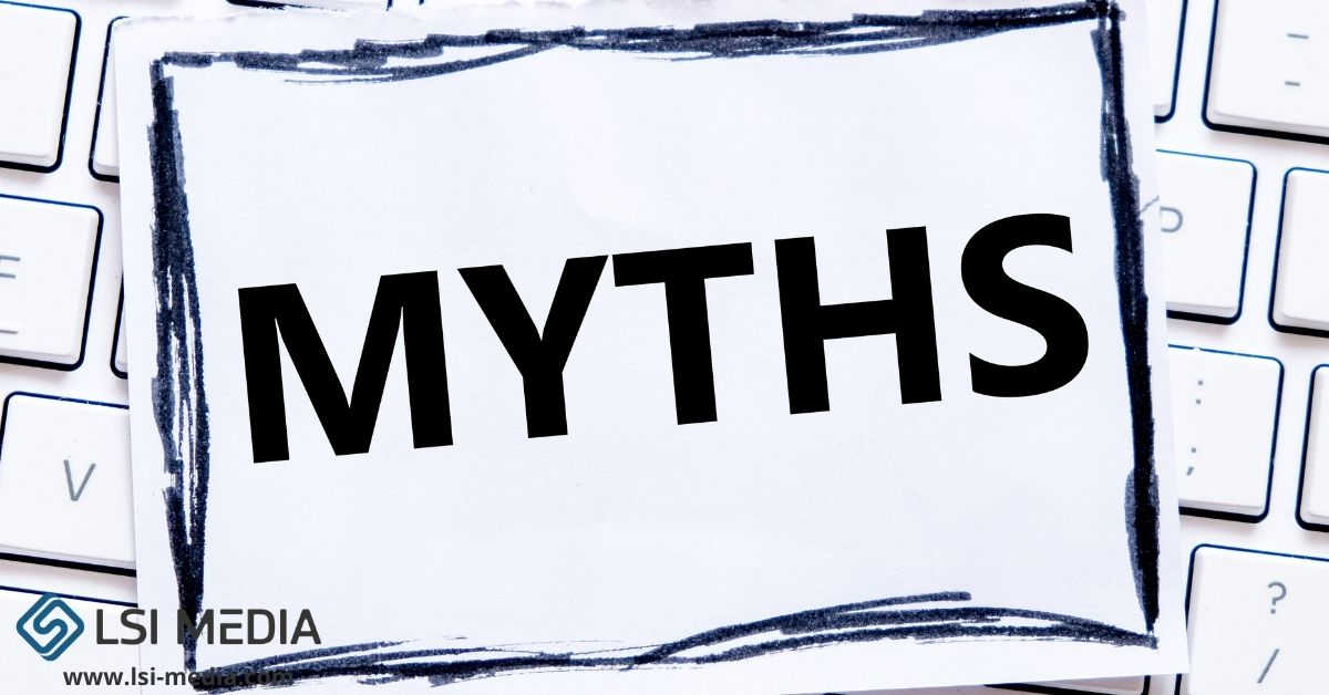 Social Media Myths That Are Driving in Business the Wrong Way