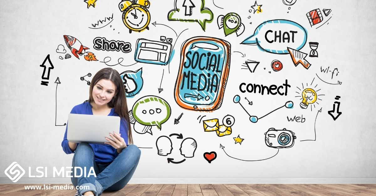 What is Social Media and Its Related Terms?