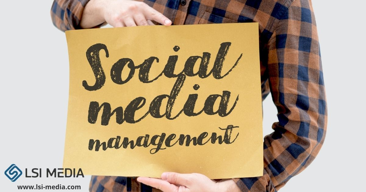 Social Media Management and Why You Should Care