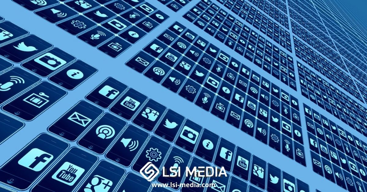 The Top Social Media Websites You Should Be Using for Your Business