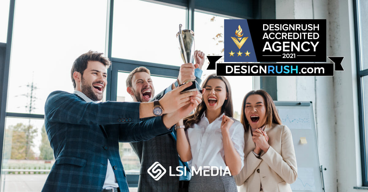 LSI Media named one of the top 30 Digital Marketing Companies in Virginia